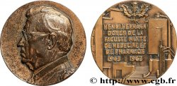 SCIENCES & SCIENTIFIQUES Médaille, Henri Hermann
