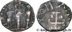 CENOMANIA CIVITAS - LE MANS (Sarthe) Denier, EBRICHARIVS monétaire