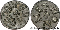 ENGLAND - ANGLO-SAXONS - NORTHUMBRIA - EANRED Sceat MONNE