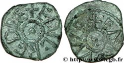 ANGLO-SAXONS - NORTHUMBRIA - ÆTHELRED II  Sceat EARDVVLF