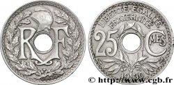 25 centimes Lindauer 1930  F.171/14 TTB  48