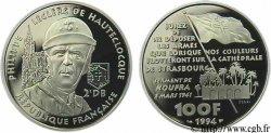 Essai Belle Epreuve 100 francs Philippe Leclerc de Hauteclocque 1994  F.1629 2 MS70