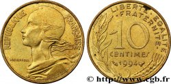 10 centimes Marianne, différent abeille 1994 Pessac F.144/38 fST63