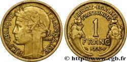 1 franc Morlon 1933 Paris F.219/4 SS48