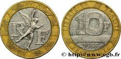10 francs Génie de la Bastille 1988 Pessac F.375/2 TTB  45