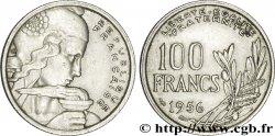 100 francs Cochet 1956  F.450/8 XF45