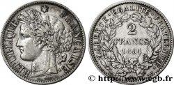 2 francs Cérès, avec légende 1894 Paris F.265/16  45