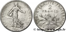 2 francs Semeuse 1900  F.266/4 S18