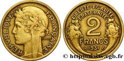 2 francs Morlon 1931  F.268/2 SS40