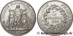 5 francs Hercule de Dupré 1996  F.346/2 MS63