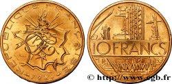 10 francs Mathieu 1984 Pessac F.365/24 MS60