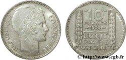10 francs Turin 1939  F.360/10 XF40