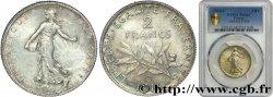 2 francs Semeuse 1914 Castelsarrasin F.266/16 MS63