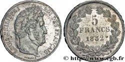 5 francs IIe type Domard 1832 Paris F.324/1 VF  50
