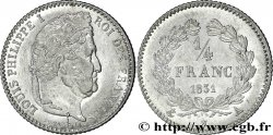 1/4 franc Louis-Philippe 1831 Paris F.166/1