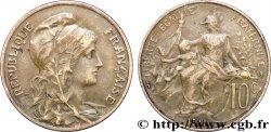 10 centimes Daniel-Dupuis 1911  F.136/20 BB45