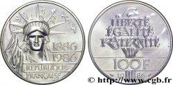 100 francs Liberté (Statue de la) 1986  F.454/2 MS70