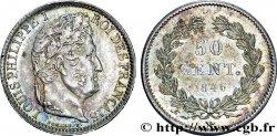 50 centimes Louis-Philippe 1846 Rouen F.183/8 SUP61