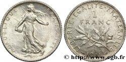 1 franc Semeuse 1911  F.217/16 MS60