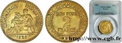 2 francs Chambres de Commerce 1923  F.267/5 FDC65 PCGS