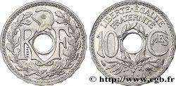 Essai en aluminium de 10 centimes Lindauer 1940 Paris GEM.41 15 MS63