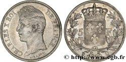 5 francs Charles X, 2e type 1829 Perpignan F.311/37 TTB45