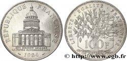 100 francs Panthéon 1984  F.451/4 EBC58