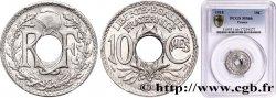 10 centimes Lindauer 1918  F.138/2 MS66 PCGS