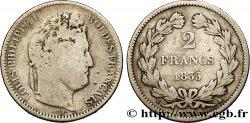 2 francs Louis-Philippe 1833 Paris F.260/17 VG10