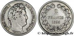 2 francs Louis-Philippe 1839 Rouen F.260/71 MB28