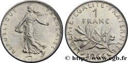 1 franc Semeuse, nickel 1964 Paris F.226/8 SPL63