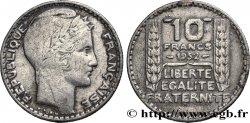 Faux de 10 francs Turin 1932  F.360/5 var. VF  45