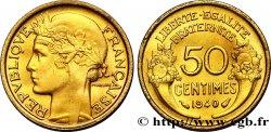 50 centimes Morlon 1940  F.192/17 MS62