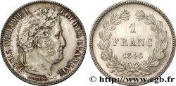 1 franc Louis-Philippe, couronne de chêne 1846 Paris F.210/105 SUP60