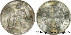 50 francs Hercule 1977  F.427/5 SUP60