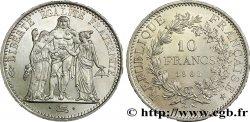 10 francs Hercule 1966  F.364/4 AU55