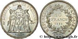 10 francs Hercule 1965  F.364/3 SUP