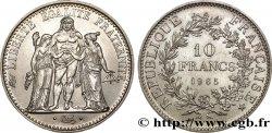 10 francs Hercule 1965  F.364/3 AU