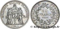 Pré-série de 10 francs Hercule 1964  F.364/1