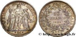 10 francs Hercule 1965  F.364/3 TTB
