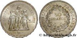 50 francs Hercule 1978  F.427/6 SUP