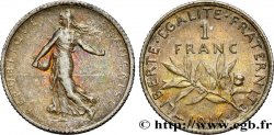 1 franc Semeuse 1916 Paris F.217/22 TTB