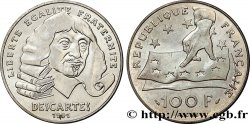 100 francs René Descartes 1991  F.459/2 AU
