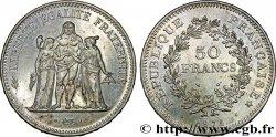 50 francs Hercule, avers de la 20 francs 1974  F.426/1 TTB45