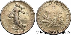 2 francs Semeuse 1898  F.266/1 VF20