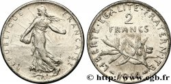 2 francs Semeuse 1914  F.266/15 VF  45