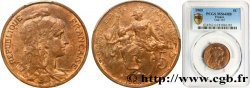 5 centimes Daniel-Dupuis 1905  F.119/15 SPL64 PCGS