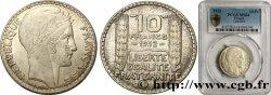 10 francs Turin 1932  F.360/5 SPL64 PCGS