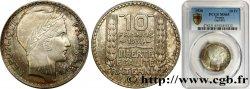 10 francs Turin 1938  F.360/9 FDC65 PCGS