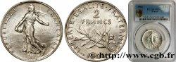2 francs Semeuse 1901 Paris F.266/6 SUP62 PCGS